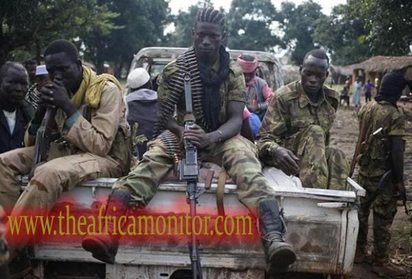 Penyebab Konflik Perang Saudara Sudan Selatan